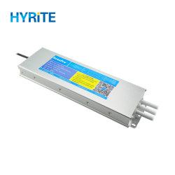 На заводе IP67 12V 300W Тонкий светодиодный драйвер для систем Digital Signage на дисплее