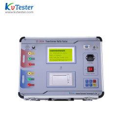 Venda a quente de suprimento da fábrica de equipamentos de testes elétricos de transformadores de tensão testador TTR Testador de Relação com o Melhor Preço