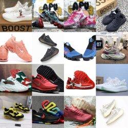 De in het groot Schoenen van Putian van de Laarzen van de Tennisschoenen van Yeezy 350V3 Vapormax Airmax Babysbreath