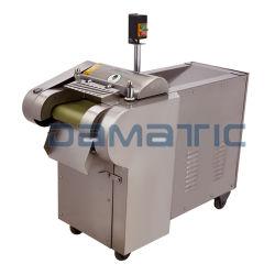Máquina de cortar verduras/Col automático de la hierba de limón perejil espinaca Lechuga Máquina de corte Cutter