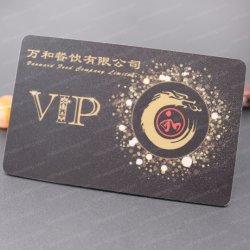 Cartão esperto do plástico do presente CI do negócio da sociedade do PVC