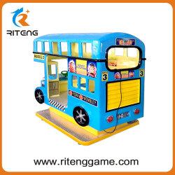 3 plazas de autobús de Londres carretilla infantil Ride