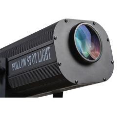 200W ou 230W cruzamento siga as luzes no Local de iluminação de palco