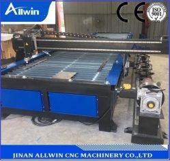 Mais barato de Aço de metal máquina de corte Plasma CNC para o ferro 1325