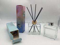 Perfume y aceite esencial en el Aroma de difusores de Reed Set de Regalo de la habitación 120 Ml fragancia 4.22oz.