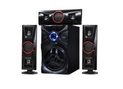 3.1 Surround диктора домашнего театра - звуковая система для домашней пользы