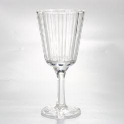 良質のシャンペンのゴブレットのスパークリングワインガラスStemwareを刻みなさい