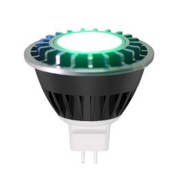 استبدال LED لجهاز MR16 بقوة 2 واط/3 واط/4 واط لآلة تثبيت الإضاءة الطبيعية