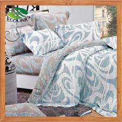 Fibre de bambou literie Oreillers Drap de lit de bambou Quilt (EB-94656)