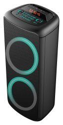 Dounble 10inch neues Jbl helles professionelles Resonanzkörper-Lautsprecher PA-Schrank-PROaudiomischer-Verstärker-Heimkino-drahtlose Mikrofon-Systems-Lautsprecher