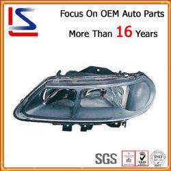 partes separadas automático - Lâmpada de cabeça para o Renault Laguna 1999-2000