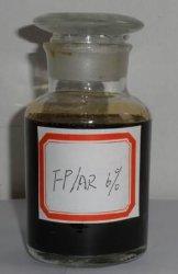 6%Fluoro-Protein Fire-Extinguishing résistant à l'alcool (6%FP/AR)