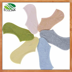 Fashion all'ingrosso Bamboo Fibre Ankle Socks con Low Price