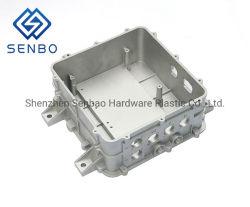 Factory Outlet Aluminium / Zink ADC12 ADC6 Legierung Druckguss Teil für Diesel-Motor und Benzin-Motor / Petroleum Machinery Teile / Mineral Machinery die Parts