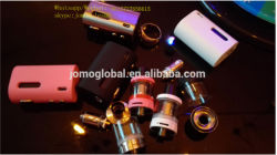 Заводские оптовой Lite 60 Tc Vape модификаций