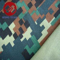 De Stof hy-Camou001 van de camouflage