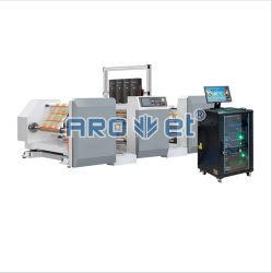 أرقام الدفعات والأمان DOD UV Coders Label Press Printing (طباعة الملصقات)