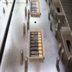 قرص Cd-600r وحدة التحكم التلقائي في البطارية Blaster Blaster Placking Machine Packing