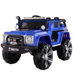 Nouveau modèle de batterie 12V Voitures/électrique d'entraînement pour les enfants de 2 sièges Electric Toy Cars pour les enfants à l'entraînement/Enfants ce trajet en voiture électrique sur Mz-193