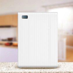 Purificatore d'aria High 200 CADR True HEPA Carbon con filtro Indicatore fabbrica OEM in Cina