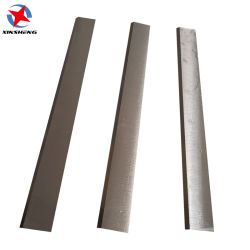 Lama della piallatrice del carburo di tungsteno del HSS degli strumenti di prezzi di fabbrica & degli strumenti di falegnameria del hardware per legno