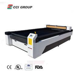 1300*2500mm 100W 130W 150W 180W 280W 300W BOIS GRAVURE acrylique en cuir de la machine Machine de découpe laser CO2 pour les non Matériaux métalliques