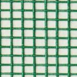 Schermo rivestito della finestra dell'acciaio inossidabile del PVC