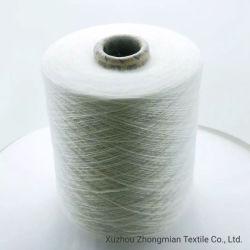 편리한 대나무 면 섬유 털실 유기 면 털실