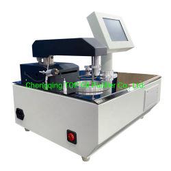 Tester Closed automatico del punto della tazza di ASTM D93 (TPC-3000)