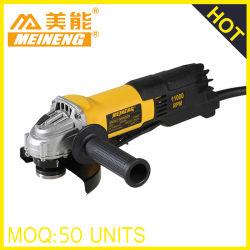 Mn4037工場専門の電気角度粉砕機M10/M14の角度の粉砕のツールの速度制御