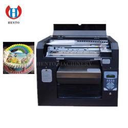 商業高速ケーキの写真の食糧印字機/食用の飾る食糧プリンター/速いケーキの印刷速度機械