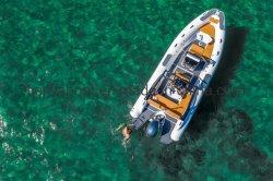 Liya Luxus-Rippen-Boot des neues Modell-Rippen-Boots-6.6m