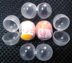 30*35mm Hinged Toy Vending Capsules (C35)