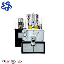 Belüftung-Hochgeschwindigkeitsmischer-Maschinen-heißes kaltes Plastikmischer-Gerät für Belüftung-Rohr-Strangpresßling