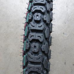 Haute qualité des pneus de moto de Qingdao Offroad avec tube interne