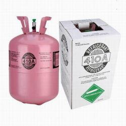 Refrigeranti Mixed R410A in cilindri a gettare 10.9kg