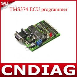 Tms374 Auto ECU Программист программисту корректора пробеге с бесплатная доставка