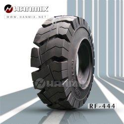 Hanmix Imprensa Industrial pneumático do carro pneus sólidos Non-Marking 16X6-8 18X7-8 200X50-10 21X8-9 23X9-10