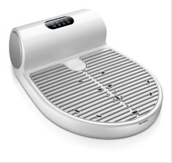 電気浴室の携帯用小型自動空気全完全に手のフィート ヘアドライヤー