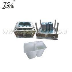 Rondelle de moulage par injection de pièces en plastique