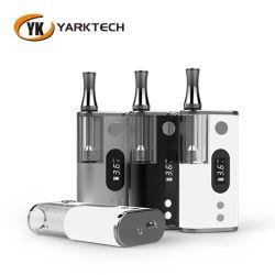 Micro USB para imputar 550mAh Batería de precalentamiento de CO2 del CDB Vape