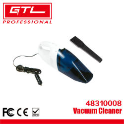 충전식 고출력 소형 휴대용 핸디형 진공 청소기 가정용 및 차량용 빠른 충전(48310008)