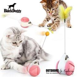 Stock varita juguetes mascotas ejercicio Swing Car Fanny Play juguete de bloqueo de la cat.