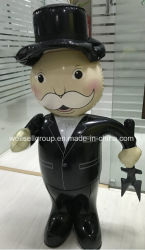 Belüftung-aufblasbarer Mann für Soem (CPCQ-007)