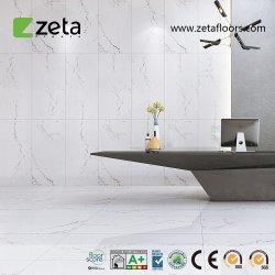 Hoogglanzend stenen marmer Mspc vinyl-keramische vloer van tegels