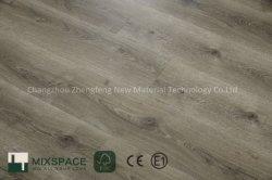 La pavimentazione laminata ha laminato U-Scanalatura di legno/di legno del pavimento/bordo urgente