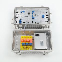1550nm CATV impermeabilizzano l'amplificatore ottico esterno di EDFA (WE-1550-YZ-YW)