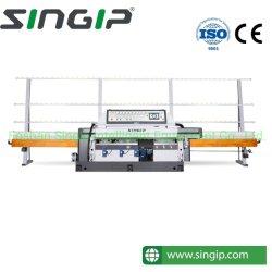 Szm9sp heiße Verkaufs- Glasgerade intelligente Glasrand-Maschine