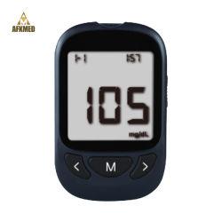 최고의 품질 안전 - Accu 점도계(테스트 스트립 포함) 전자 디지털 혈액 포도당 미터