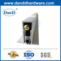 CE UL deurmeubilair Hardware Accessoires geanodiseerd aluminium akoestische automaat Verborgen verborgen verborgen afdichting voor de onderste portierklep